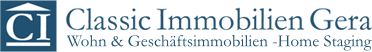 Classic Immobilien Gera Logo
